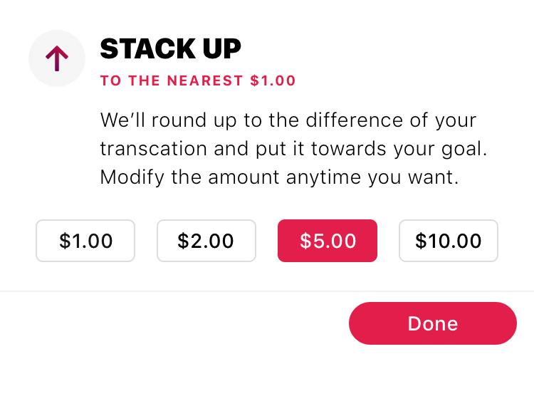STACK | Stop Banking